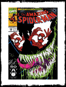 AMAZING SPIDER-MAN - #346 (1991 - CONDITION NM)