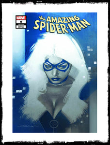 AMAZING SPIDER-MAN - #9 JEFF DEKAL VARIANT (2018 - CONDITION NM)