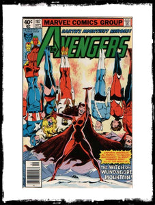 AVENGERS - #187 (1979 - CONDITION VF-)