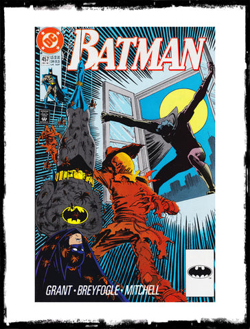 BATMAN - #457 (1990 - CONDITION NM)