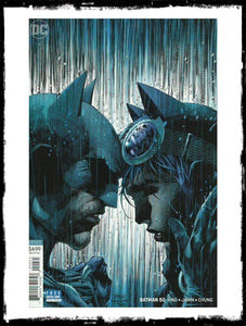 BATMAN - #50 JIM LEE VARIANT (2018 - CONDITION NM)