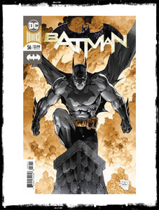 BATMAN - #56 TONY DANIEL FOIL VARIANT (2018 - CONDITION NM)