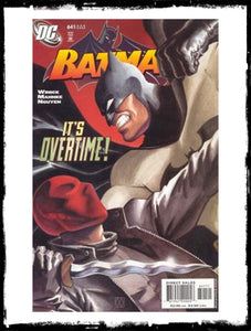 BATMAN - #641 (2005 - NM)