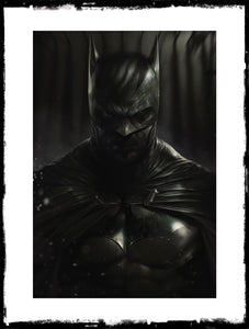 BATMAN - #69 FRANCESCO MATTINA VARIANT (2019 - NM)