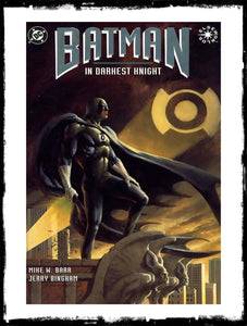BATMAN: IN DARKEST NIGHT - PRESTIGE FORMAT (1994 - NM)