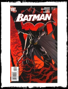 BATMAN - #655 1ST APP OF DAMIAN WAYNE (2006 - VF+/NM)