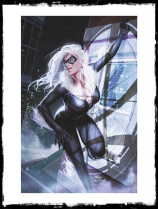 BLACK CAT - #3 IN-HYUK LEE VIRGIN EXCLUSIVE VARIANT (2019 - NM)