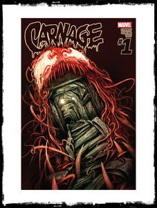 CARNAGE - #1 (2016 - CONDITION NM)