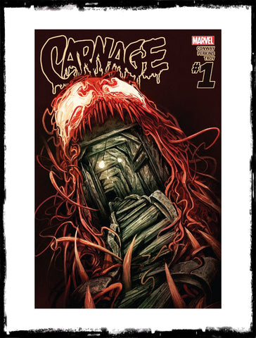 CARNAGE - #1 (2015 - CONDITION NM)