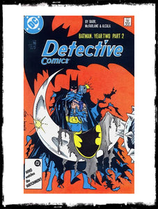 DETECTIVE COMICS - #576 (1987 - CONDITION NM)