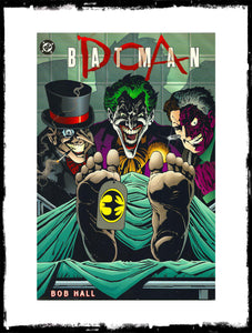 BATMAN: DOA - ONE-SHOT (1999 - CONDITION NM)