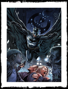 DETECTIVE COMICS - #982 (Mark Brooks Variant Cover)!