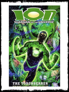 ION: GUARDIAN OF THE UNIVERSE - THE TORCHBEARER - TPB (2006 F)