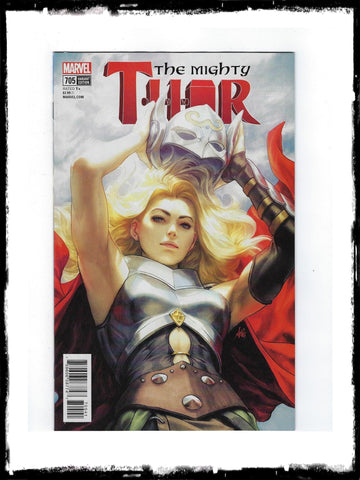 THOR - THE MIGHTY THOR - #705 (2018 - CONDITION NM)