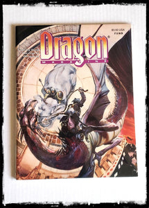 DRAGON MAGAZINE - ISSUE # 189 (CONDITION - FINE)