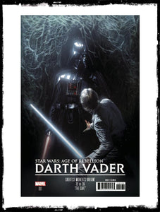 STAR WARS: AGE OF REBELLION - DARTH VADER - #1 GABRIELE DELL'OTT VARIANT (2019 - NM)