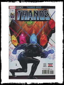 THANOS - #17 (2018 - CONDITION NM)