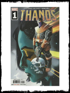 THANOS - #1 (2019 - CONDITION NM)