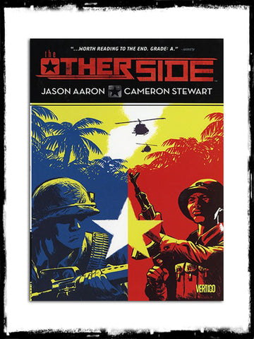 THE OTHER SIDE - Jason Aaron, Cameron Stewart