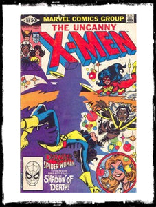 UNCANNY X-MEN - #148 CALIBAN 1ST APP (1981 - VF+/NM)