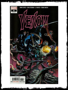 VENOM - #6 RYAN STEGMAN COVER (2018 - MULTIPLE GRADES AVAILABLE)