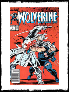 WOLVERINE - #2 (1988 - CONDITION NM)