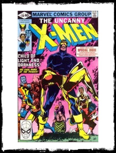 UNCANNY X-MEN - #136 CLASSIC X-MEN KEY (1980 - NM)