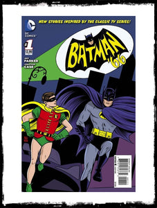 BATMAN '66 - #1 (2013 - CONDITION NM)