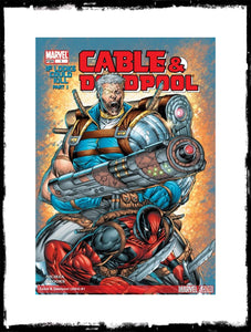 CABLE & DEADPOOL - #1 (2004 - CONDITION NM)