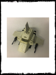 STAR WARS - VINTAGE 1983 ISP-6 IMPERIAL SHUTTLE POD!