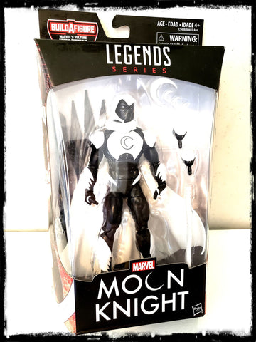 MOON KNIGHT - MARVEL LEGENDS SERIES (2016)