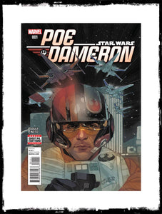 POE DAMERON - #1 (2016 - CONDITION NM)