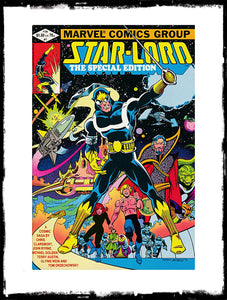 STAR-LORD - SPECIAL EDITION (1982 - CONDITION NM)