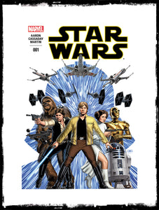 STAR WARS - #1 (2015 - CONDITION NM)