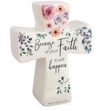 "6"" Blessings Cross"