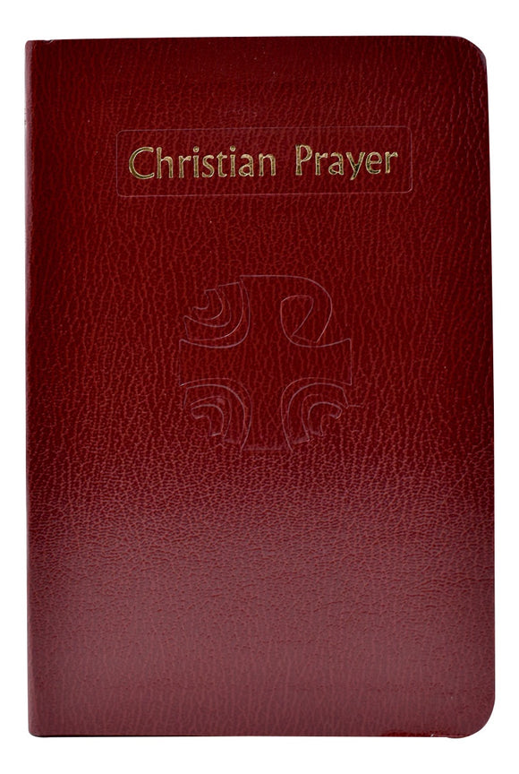 Christian Prayer (Liturgy Of The Hours)