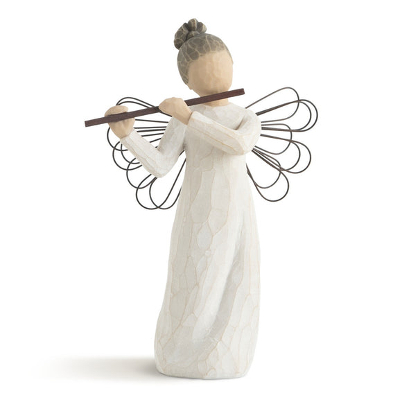 Angel of Harmony Figure