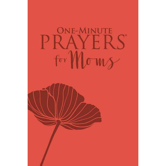 One-Minute Prayers For Moms