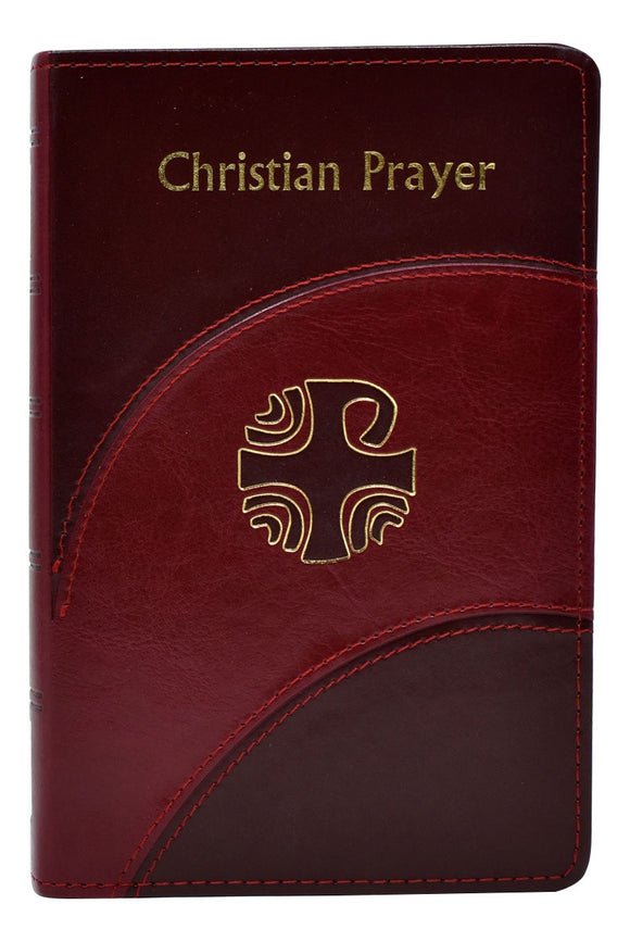 Complete Edition Christian Prayer The Liturgy Of The Hours