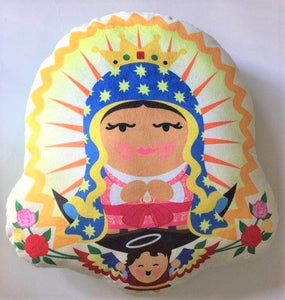 OLO Guadalupe Pillow