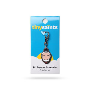 Blessed Francis Schervier Clip-On Figure