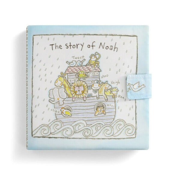 The Story of Noah Soft Story