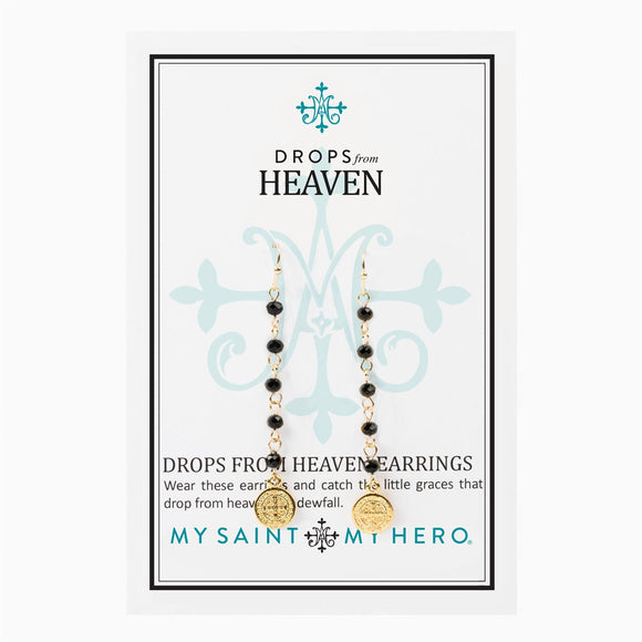 Drops From Heaven Earrings