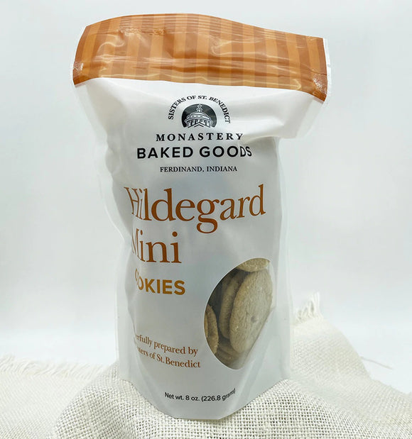 Hildegard Mini Cookies