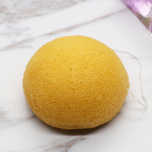 Konjac Sponge Face and Skin Cleanser