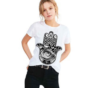 Women's Graphic Tee (17 Different Designs!)