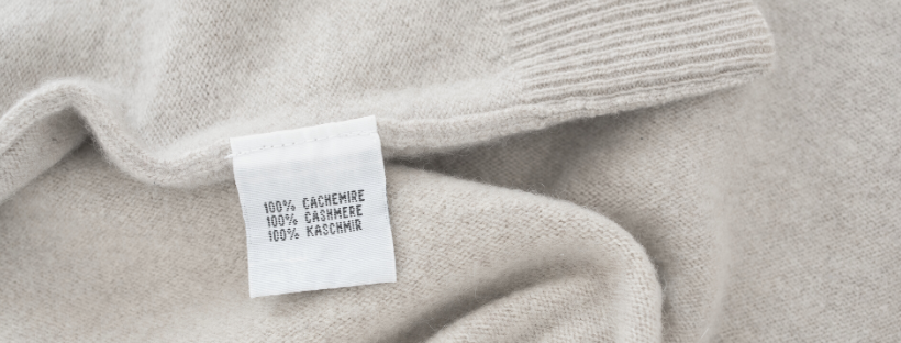Cashmere for $50 and $1500. What should I be paying?