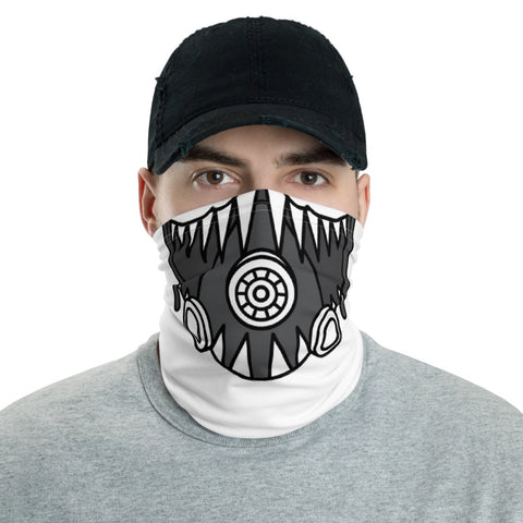 Apex Legends Octane Face Mask