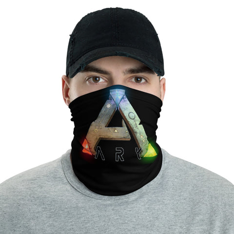Ark Survival Face Mask
