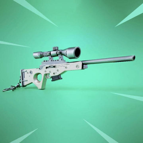 Fortnite Bolt Action Sniper